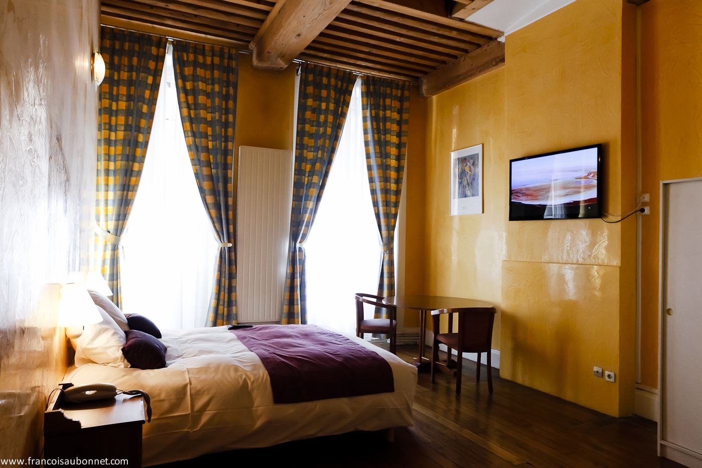 Hôtel Saint Vincent