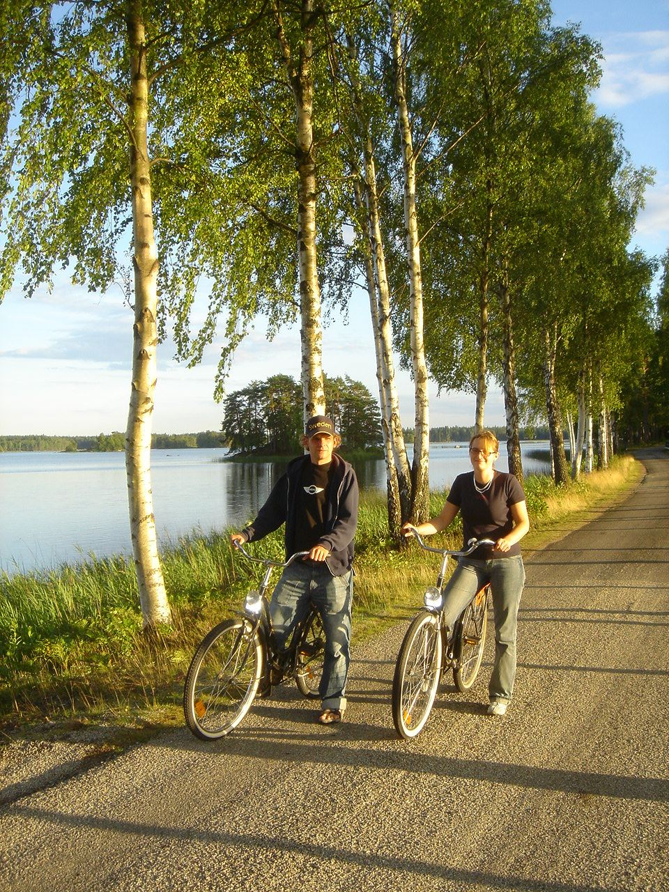 Getnö Gård, Getnö - Lake Åsnen Resort Activity Centre