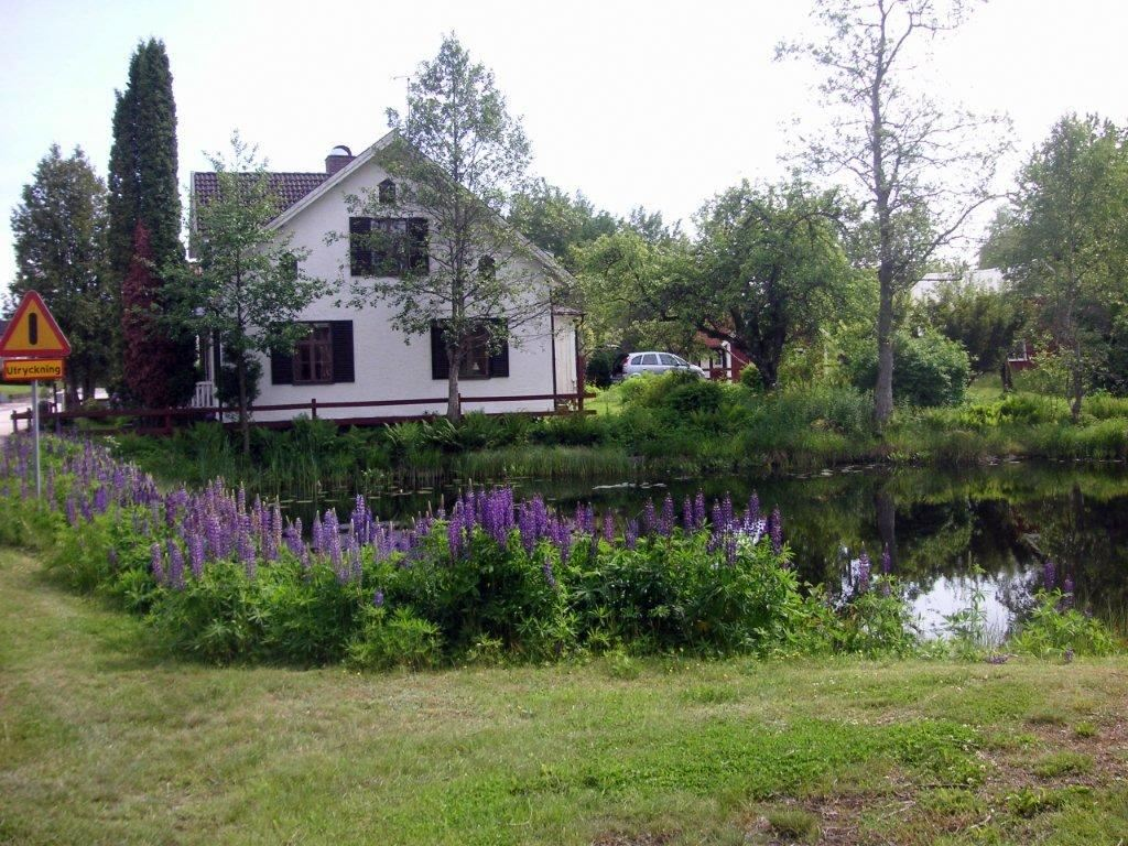 Bed & Breakfast in Farstorp
