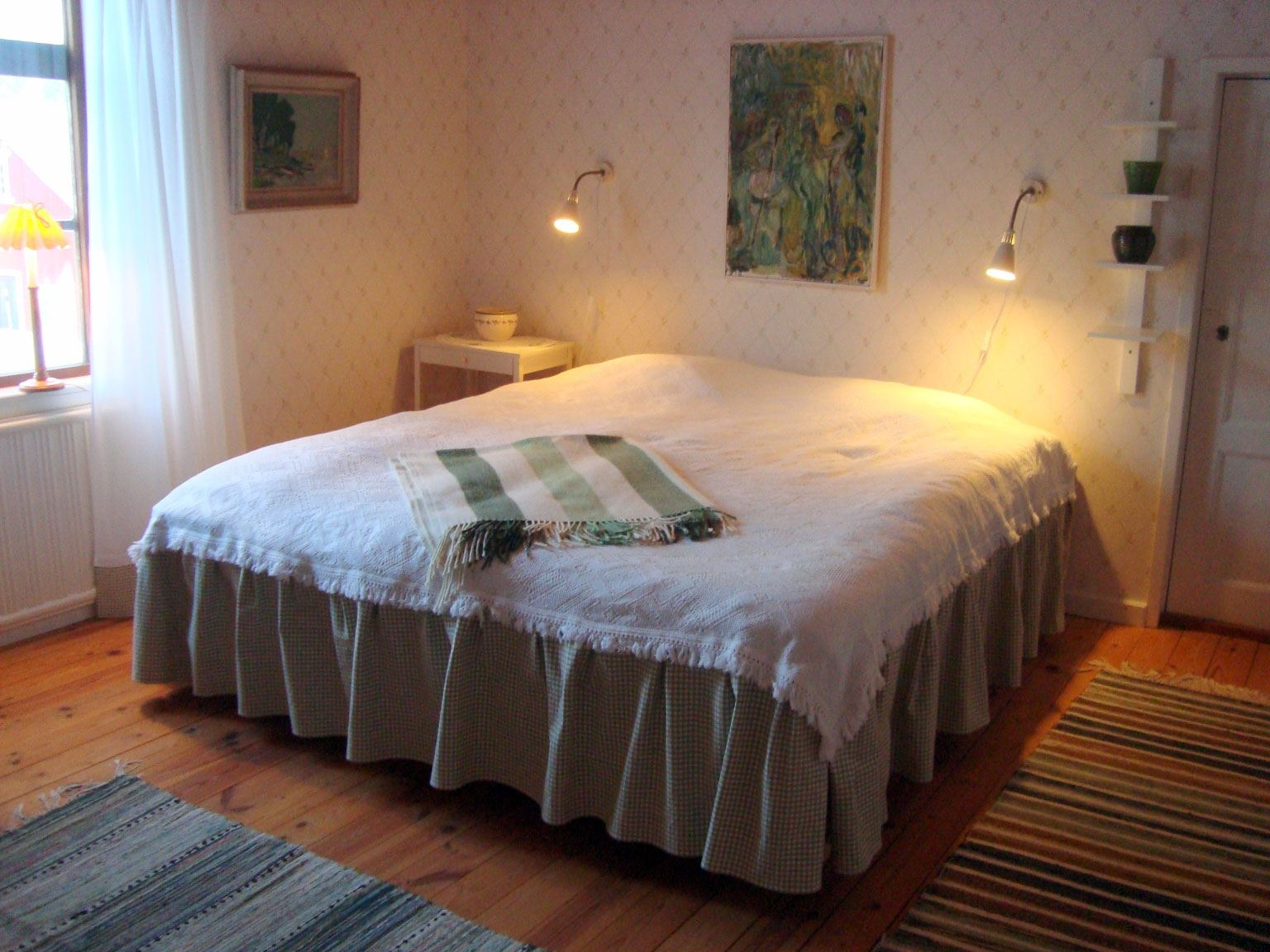 © Bed & Breakfast i Farstorp, Bed & Breakfast in Farstorp