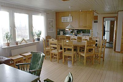 Falsterbo ornithological station - accommodation for ornithologist