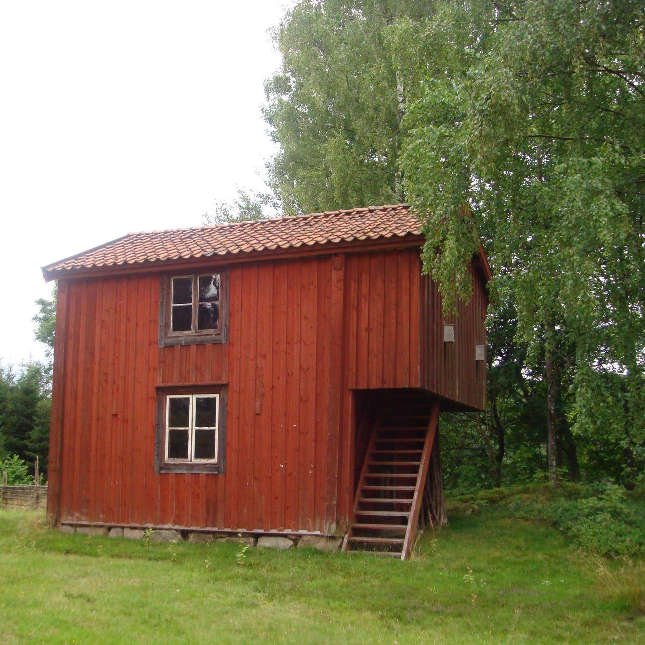 © Värnamo Näringsliv AB , Fryele Historic Museum