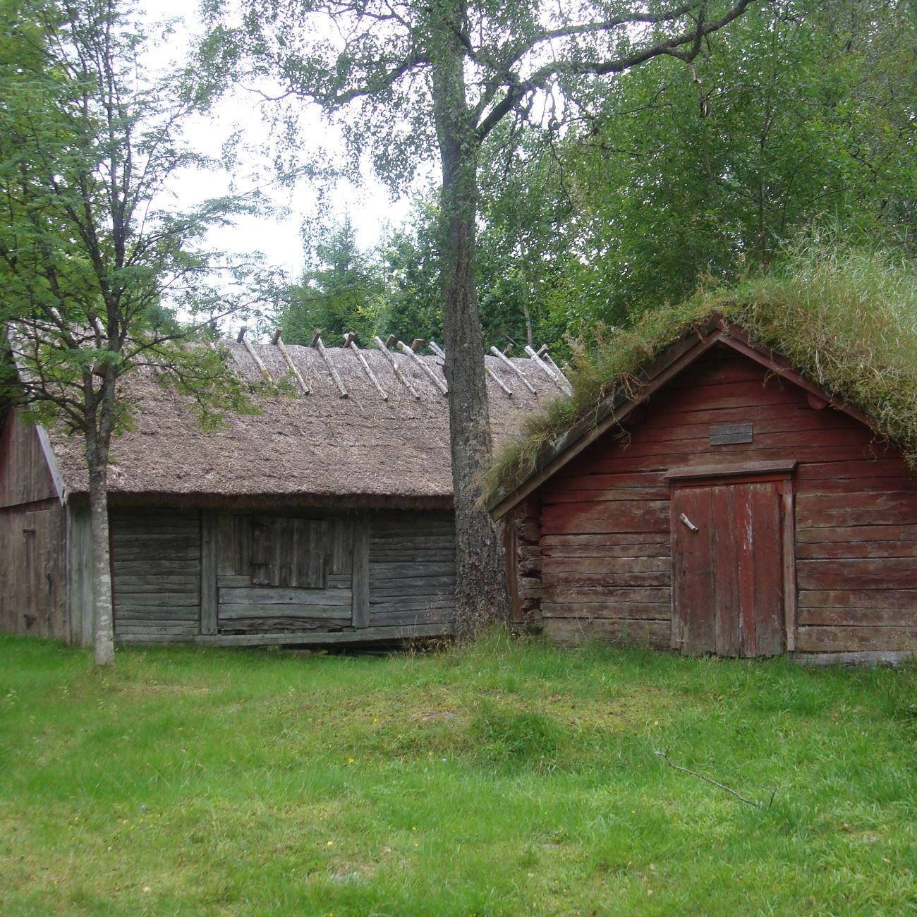 © Värnamo Näringsliv AB , Heimatmuseum Fryele