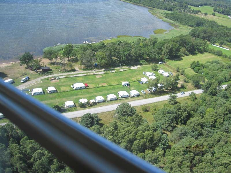 Gisslevik Camping