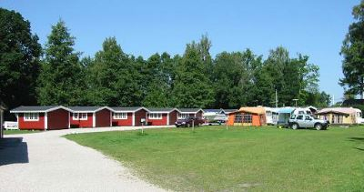 Sikhalls Camping & Restaurant
