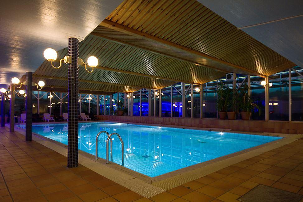 Hotel Bohusgården, Uddevalla