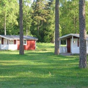 Gökaskratts Camping