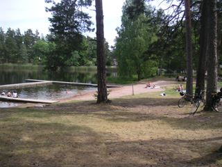 Joelskogen Campsite