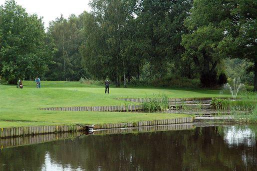 Kalmar GC New Course