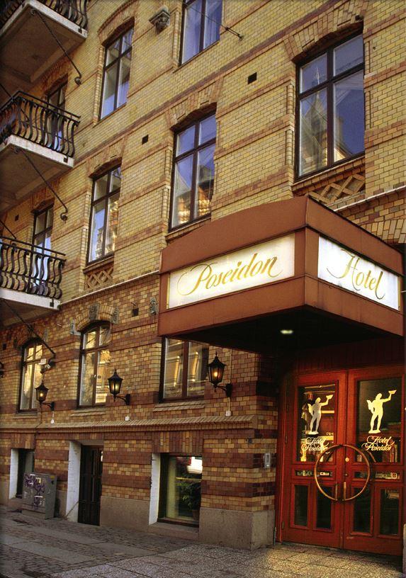 Hotel Poseidon