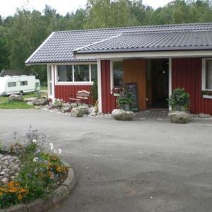 Ragnerudssjöns Camping und Feriendorf