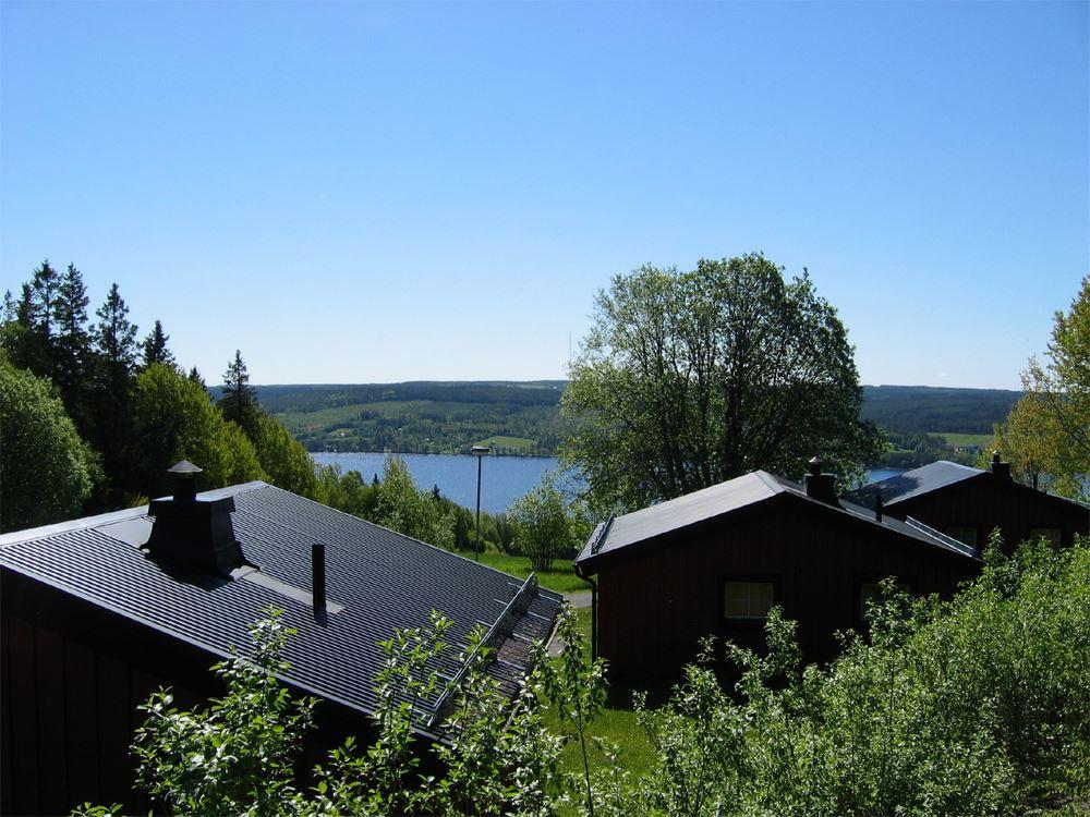 Nordic Camping Frösö/Camping
