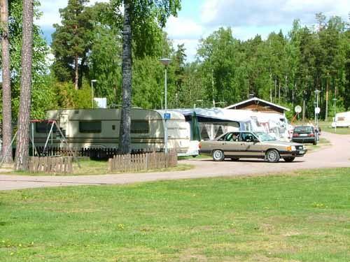 Mörudden Resort / Camping