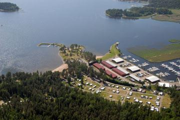 Nordic Camping Mörudden