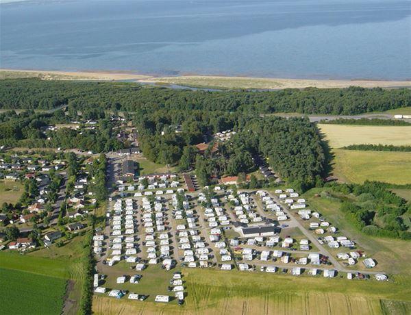 Gullbrannagården/Camping