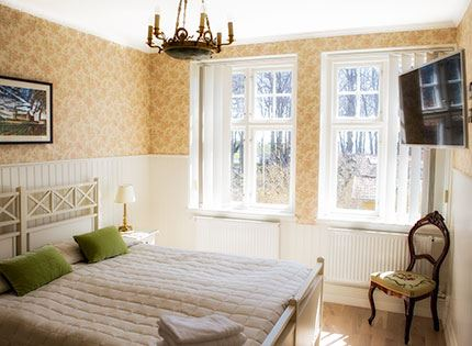 Kaptensvillan Bed & Breakfast