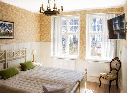 Kaptensvillan Bed & Breakfast