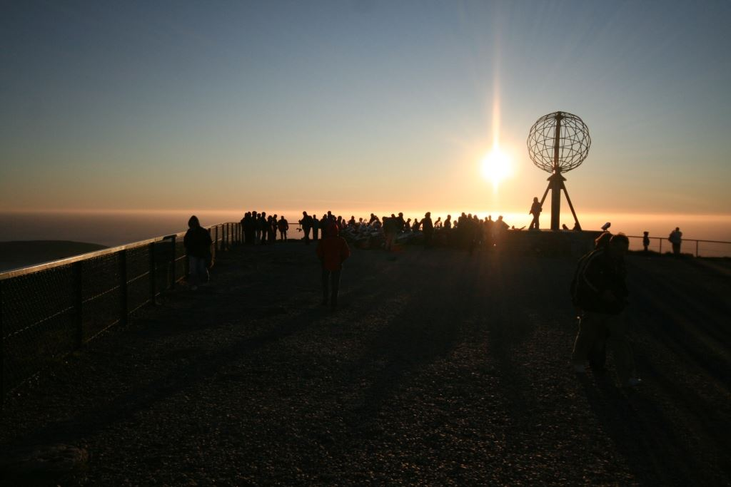 The North Cape Express summer season