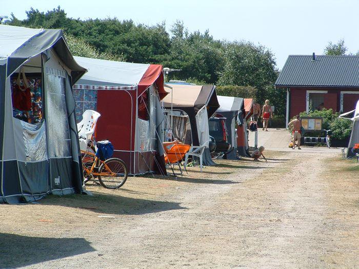 Marias Camping / Bengts Stugby / Camping