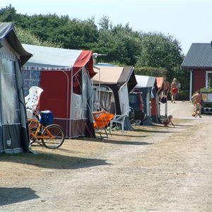 Marias Camping/Camping