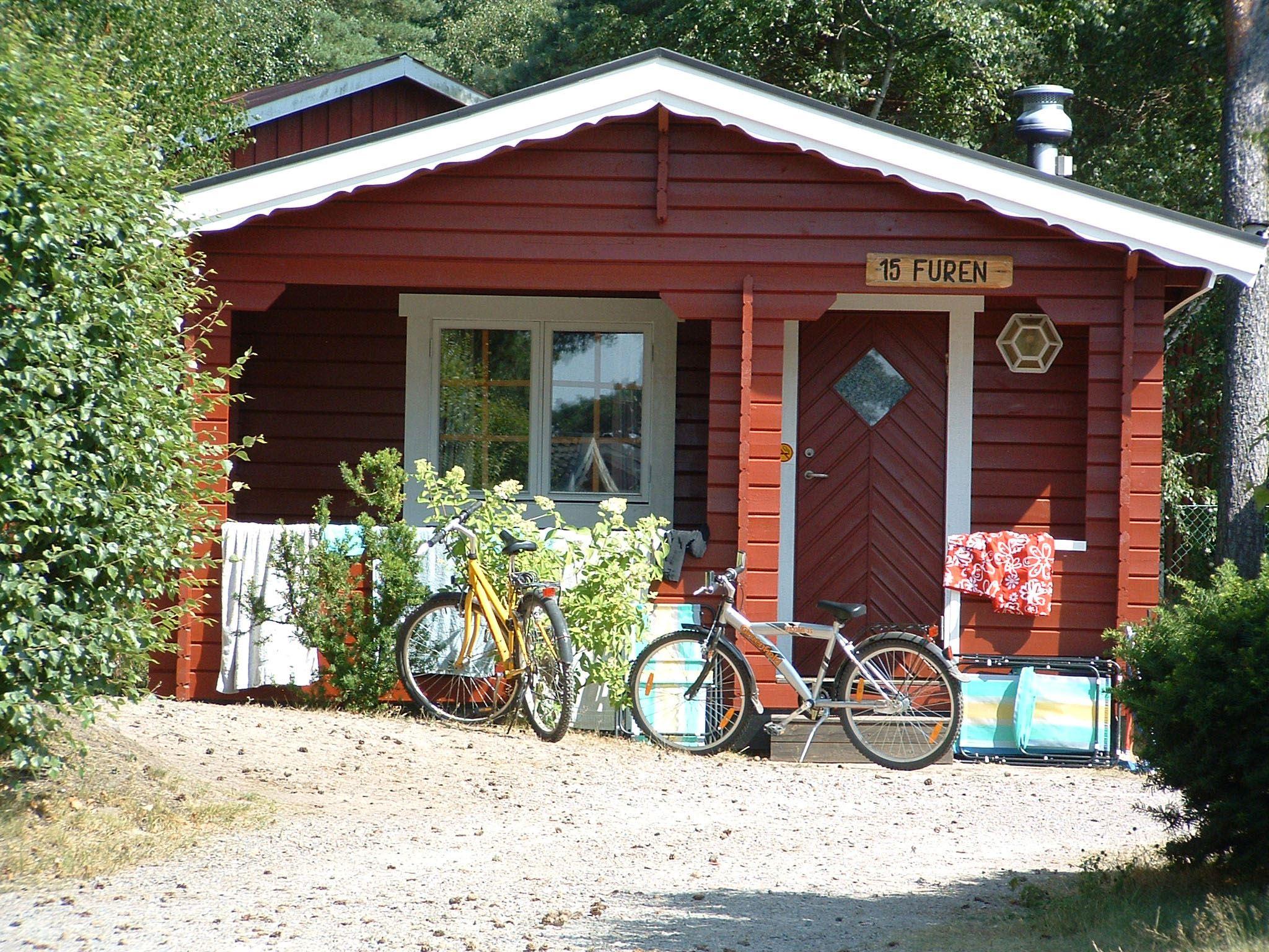 Marias Camping/Bengts Stugby