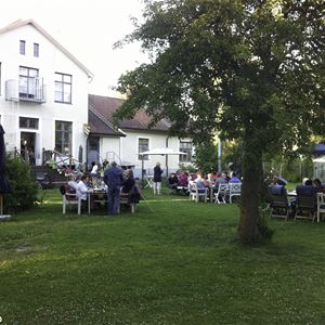 Hejdebo hostel & bed and breakfast