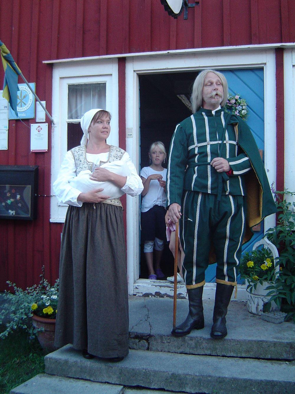 Guided tours - Kulturkompaniet