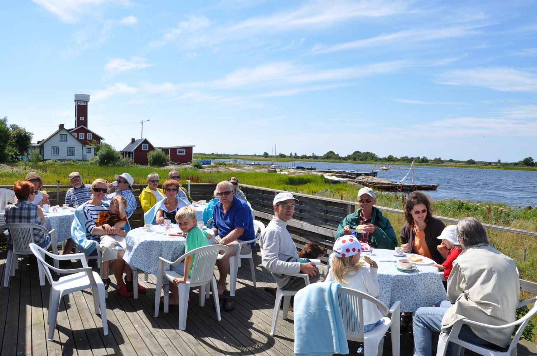 Långörens Café & Kajak