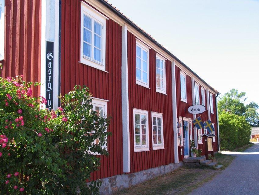 Kristianopels Gästgiveri