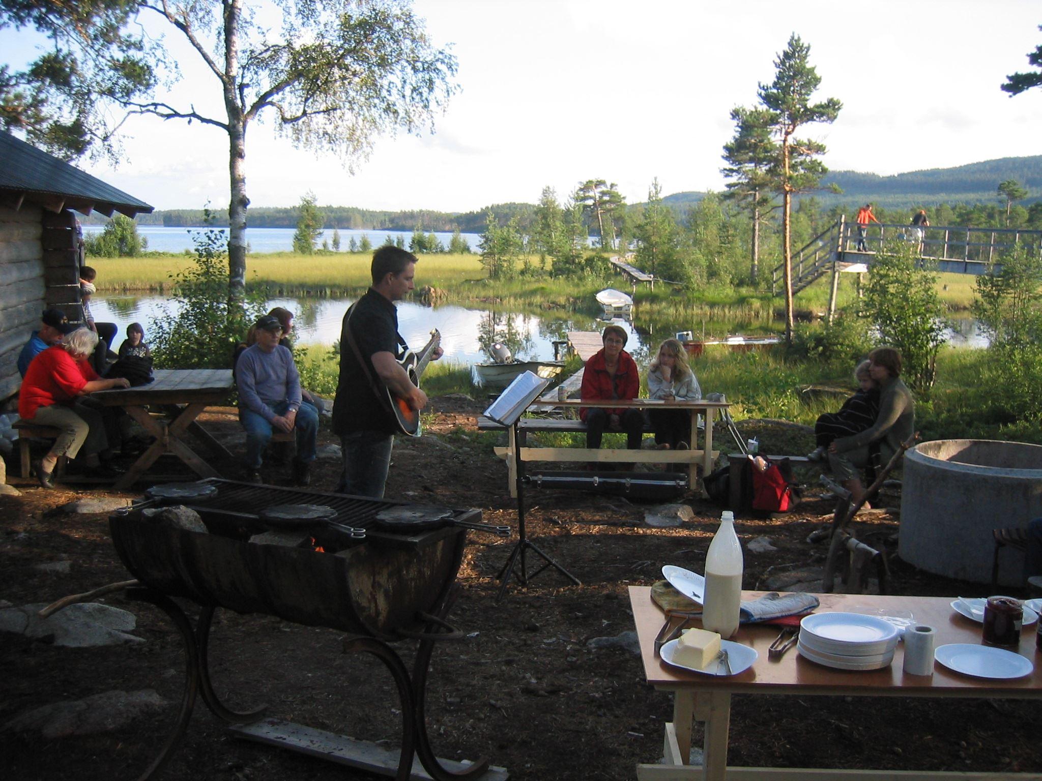 Närssjöns Utvecklingsförening