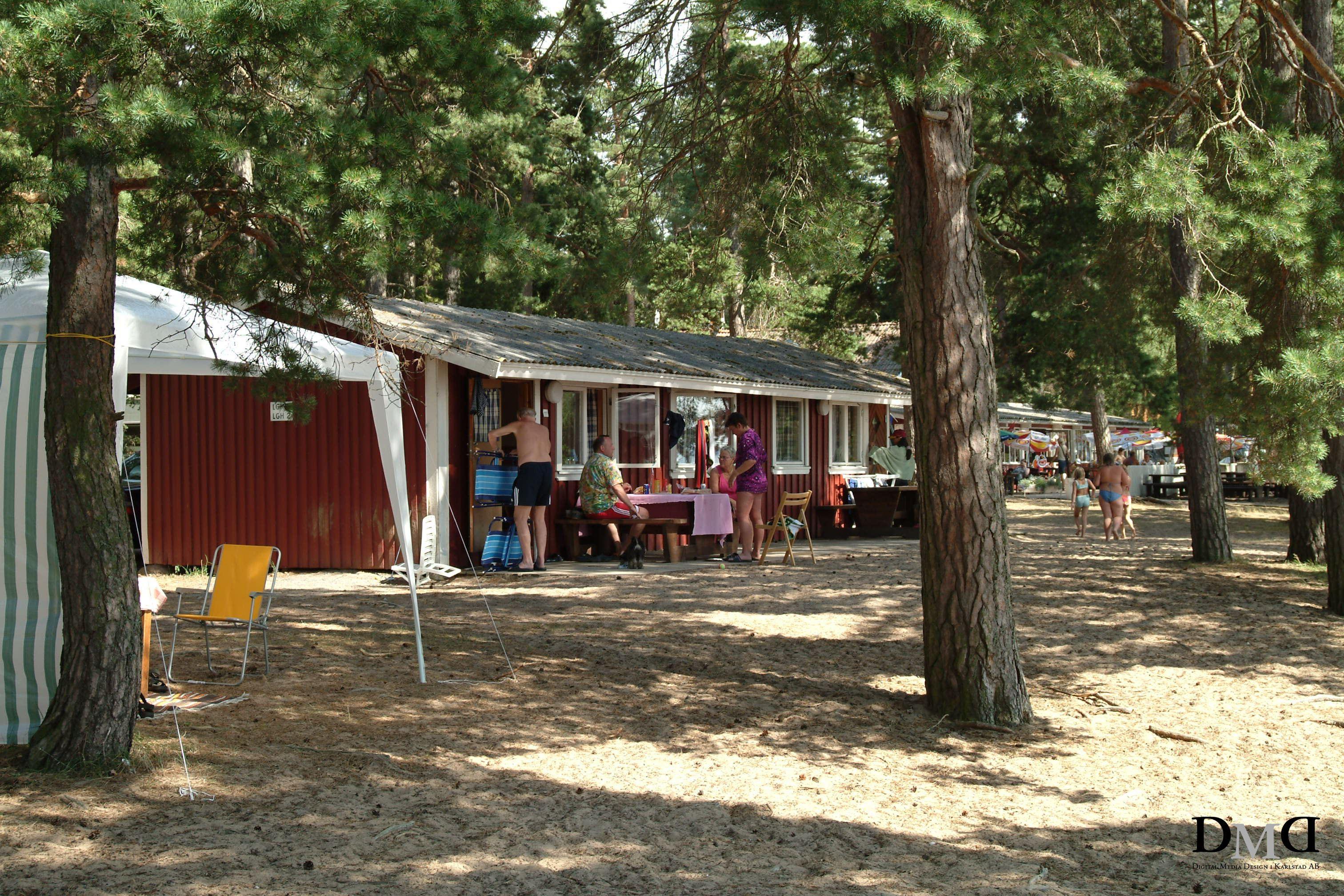 Swecamp Bomstadbaden / Camping