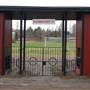 Hammarby IP
