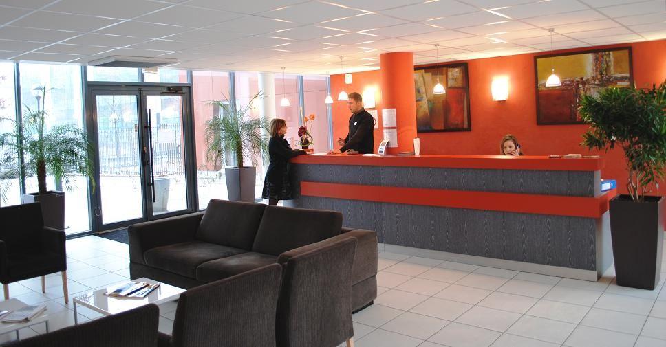 Hotel residence Odalys City Bioparc