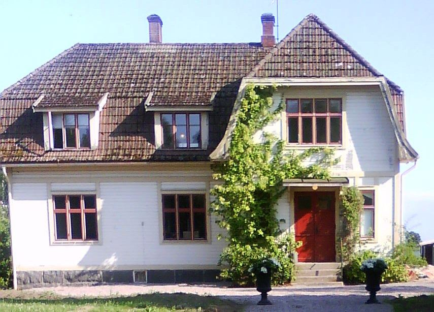 Pension Stensvik, Kristianopel