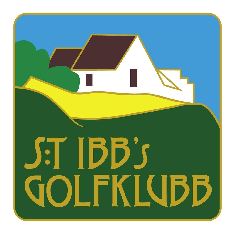 S:t Ibbs golfklubb (Golfclub St. Ibb) auf der Insel Ven