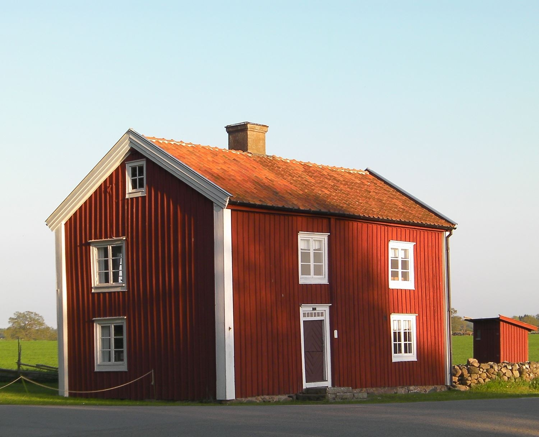 Kläckeberga Fattighus och Skolmuseum