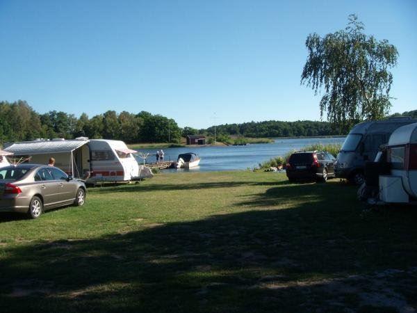 Skönstavik camping