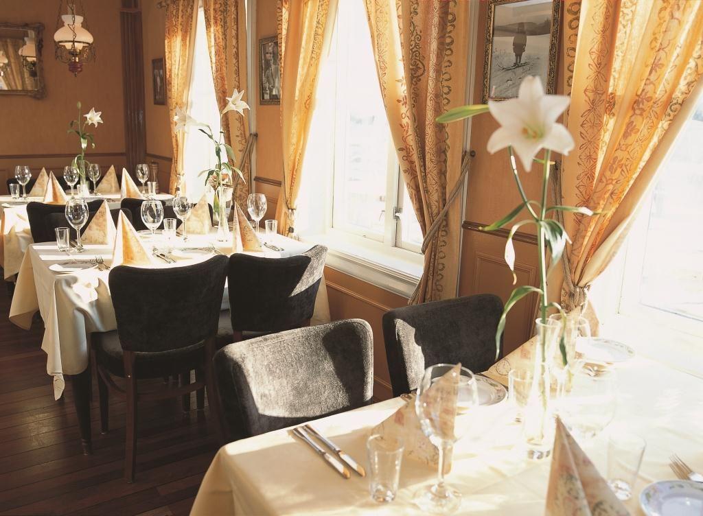© DVGL Lofoten, Restaurant Lorchstua