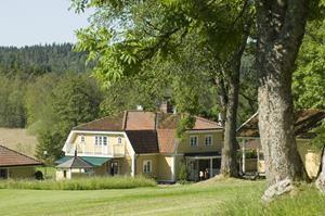 © Smålandsbilder, Wiredaholm Golf & Konferens
