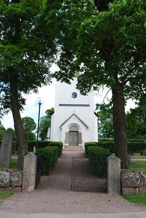 © Aneby kommun, Frinnaryd kyrka