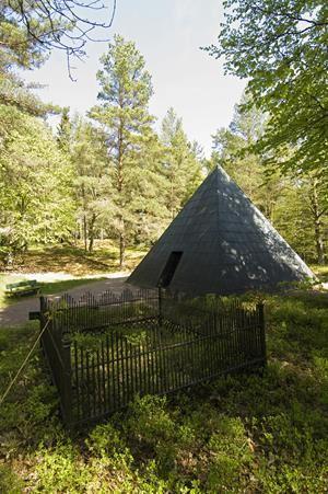 © Smålandsbilder, Stjärneborgs Museum & Pyramid