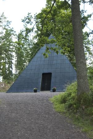 © Angelica Thorin, Stjärneborgs Museum & Pyramid