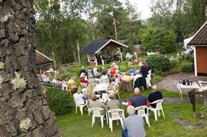 © Smålandsbilder, Stalpets Café und Hantverk