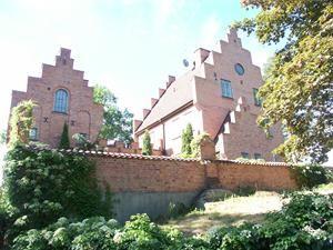© Angelica Thorin, Stjärneborg Castle