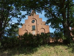 Stjärneborg Castle