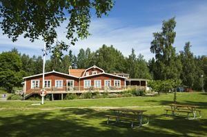 © Smålandsbilder, Gransnäs Ungdomsgård