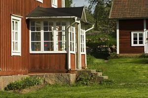 © Smålandsbilder, Kulturreservat Åsens By