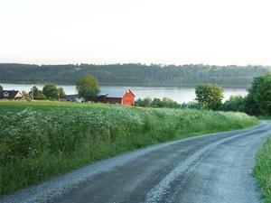 © Aneby Turistbyrå, Utsikt mot sjön Ralången