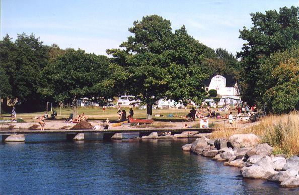 Stenbräckagården Hägnans Camping