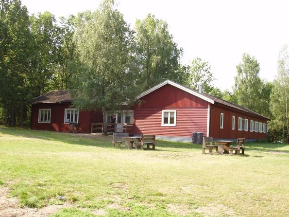 Stensjö Camping & Vandrarhem